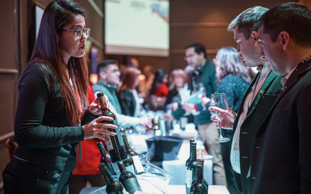 Paraguay// Wines of Argentina Tasting 2019